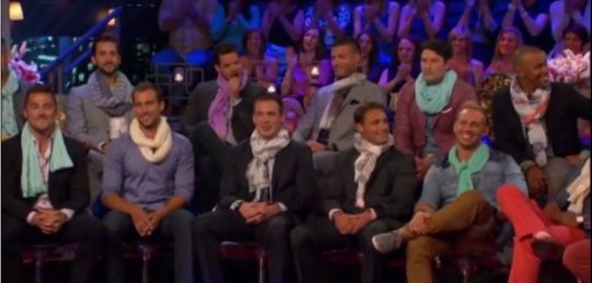 Image result for bachelorette season of scarves