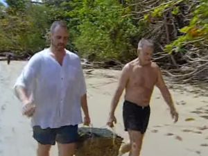 Survivor brought together two unlikely friends, and millions of viewers during its first season