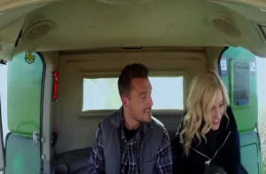 whitney bischoff and chris soules on the bachelor finale