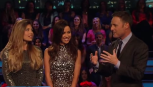 kaitlyn bristowe and britt nilsson on the after the finale rose special